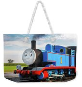 Thomas The Train Weekender Tote Bag