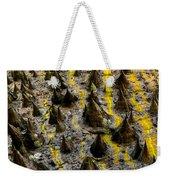 Thorns Of Silk Weekender Tote Bag