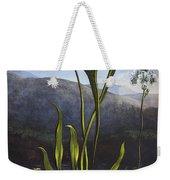 Thornton: Bog Plants Weekender Tote Bag