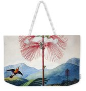 Thornton: Sensitive Plant Weekender Tote Bag