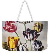 Thornton: Tulips Weekender Tote Bag