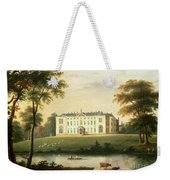 Thorp Perrow Near Snape In Yorkshire Weekender Tote Bag