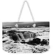 Thors Well Truly A Place Of Magic 7 Weekender Tote Bag