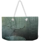 Those Days We Fail Weekender Tote Bag by Aimelle
