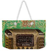 Those Old Tunes- II Weekender Tote Bag
