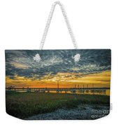 Those Southern Sunsets Weekender Tote Bag