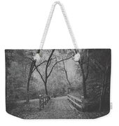 Though It Was So Long Ago Weekender Tote Bag