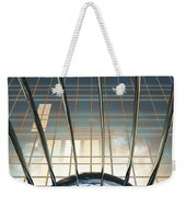 Thought Control Weekender Tote Bag