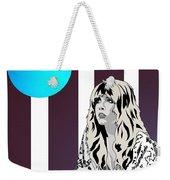 Thoughtful Stevie Weekender Tote Bag