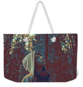Thoughtful Youth 12 Weekender Tote Bag