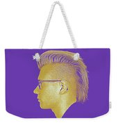 Thoughtful Youth Series 22 Weekender Tote Bag