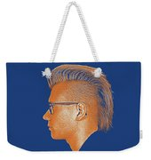 Thoughtful Youth Series 24 Weekender Tote Bag