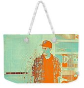 Thoughtful Youth Series 29 Weekender Tote Bag