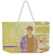 Thoughtful Youth Series 30 Weekender Tote Bag