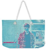 Thoughtful Youth Series 31 Weekender Tote Bag