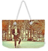 Thoughtful Youth Series 37 Weekender Tote Bag