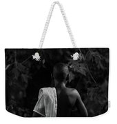 Thoughts In Time Weekender Tote Bag by Bob Orsillo