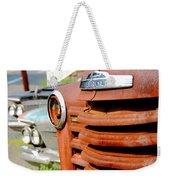 Roadside Envy Weekender Tote Bag