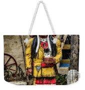 Three Rivers Indian Weekender Tote Bag