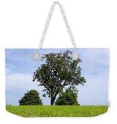 Three Tree Hill Weekender Tote Bag