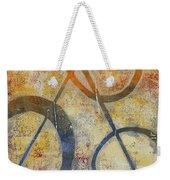 Three Worlds I Weekender Tote Bag