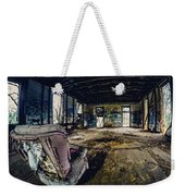 Throne Room Weekender Tote Bag