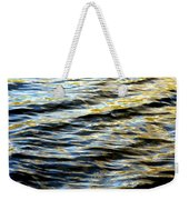 Through Darkness Came Light Weekender Tote Bag