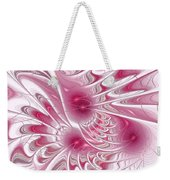 Through Rose-colored Glasses Weekender Tote Bag