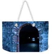Through The Doorway Weekender Tote Bag