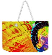 Through The Glass Darkly Weekender Tote Bag
