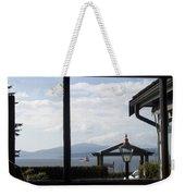 Through The Looking Glass Weekender Tote Bag