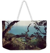 Through The Trees Weekender Tote Bag