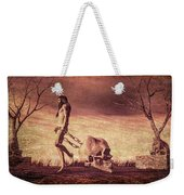 Through The Valley  Weekender Tote Bag by Bob Orsillo
