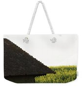 Through Two You Weekender Tote Bag