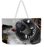 Thruster On A Deep Sea Submarine Weekender Tote Bag
