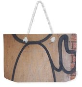 Thumbs Up Weekender Tote Bag