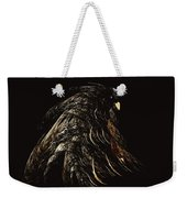 Thunder Bird Weekender Tote Bag
