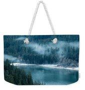 Thunder Lake Weekender Tote Bag