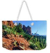 Thunder Mountain 07-006 Weekender Tote Bag