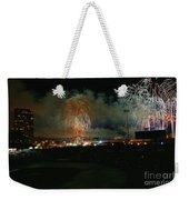 Thunder Over Louisville 2016 Weekender Tote Bag