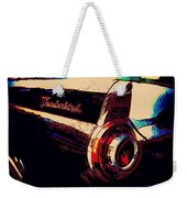 Thunderbird Weekender Tote Bag