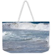 Thundering Roar Weekender Tote Bag