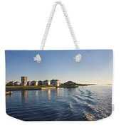 Ti Observation Tower 2 Weekender Tote Bag