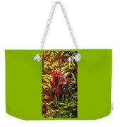 Ti Plant Weekender Tote Bag
