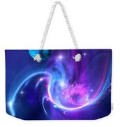 Tidal Forces Weekender Tote Bag