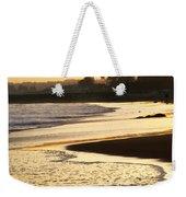 Tidal Sunset Weekender Tote Bag