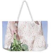 Tide Of Romance Weekender Tote Bag