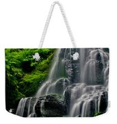 Tiered Falls Weekender Tote Bag