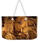 Tiers Of Formation - Cave Weekender Tote Bag