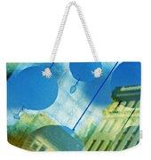 Tiffanys Weekender Tote Bag